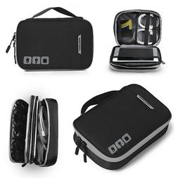 Cable Electronics Data Line Case Waterproof Organizer Travel