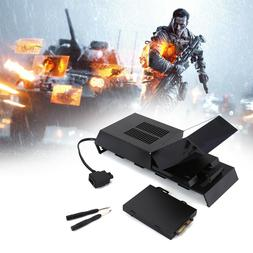 Data Bank Video Game External Hard Drive Storage for PS4 Pla
