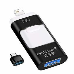 USB Flash Drive for iPhone 128GB Picture Stick 3.0 High Spee