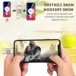 USB Flash Drive for iPhone Picture Stick 3.0 High Speed Data