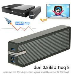For Xbox One HDD Adapter Memory Data Bank 2TB Storage Extern
